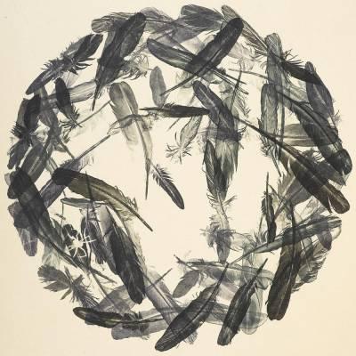 Feather-Circle-I