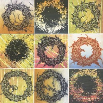 Nine-Grass-Circles